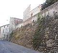 Sant Feliu d'Avall. Muralles 2.jpg