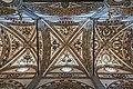 Santa Anastasia (Verona) - Interior ceiling - San Pietro di Verona.jpg