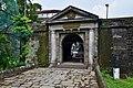 Santa Lucia Gate, Intramuros, 2018 (02).jpg
