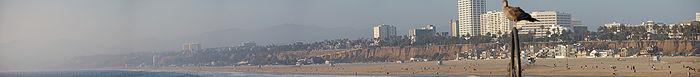 Jet e de santa monica wikimonde for Malibu motors santa monica