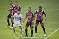 Santos 0 x 0 São Paulo. Jogo válido pelo Brasileirão 2018, disputado no dia 16 de setembro, na Vila Belmiro (44009430484).jpg