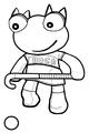 Sapa-pepa-jugadora-hóckey-tiro-libre-colorear-03.png