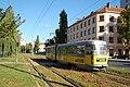 Sarajevo Tram-201 Line-3 2011-10-16 (8).jpg