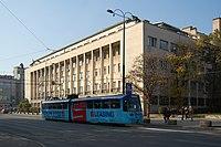 Sarajevo Tram-502 Line-5 2011-10-31 (6).jpg