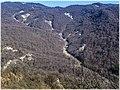 Sasadilo-Orkhevi-Khevsurtsopeli, Kochbaani, Georgia - panoramio (17).jpg