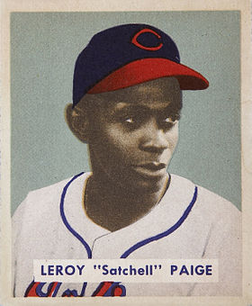 Image illustrative de l'article Satchel Paige