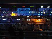 SaturnVcenterControlCenterSim