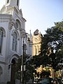 Savannah, GA - Historic District - Lutheran Church of the Ascension (5).jpg