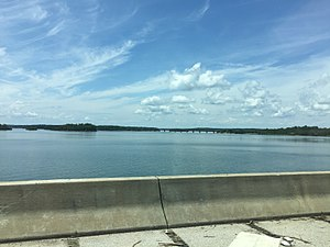 Savannah River - Image: Savannah River SR72