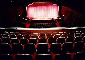 The Savannah Theatre