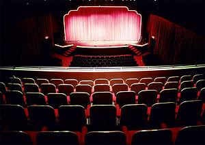 The Savannah Theatre - Image: Savannah Theatre Interior