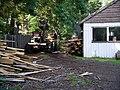 Sawmill, Nine Mile Burn - geograph.org.uk - 49083.jpg