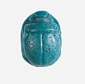 Scarab Inscribed with the Throne Name of Thutmose III MET 11.215.18 top.jpg