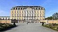 Schloss Augustusburg, Southern Facade, November 2017 -01.jpg