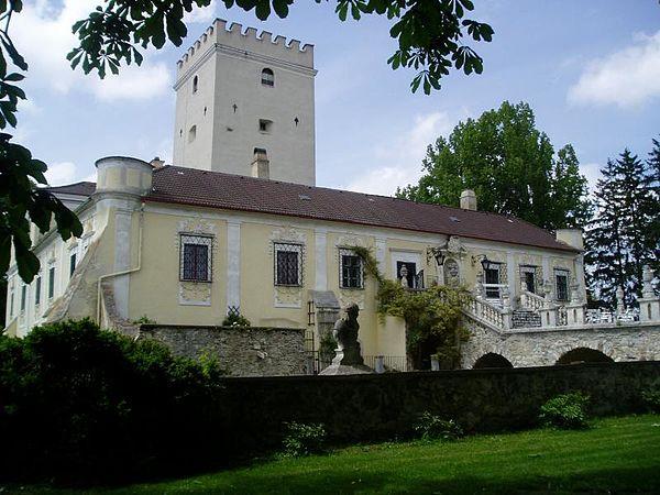 Pelletslieferanten 2111 Rckersdorf-Harmannsdorf