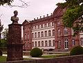 Schloss Zweibruecken Rueckseite Maximilian.jpg