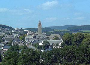 Schmallenberg - Image: Schmallenberg