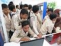School children in Yogyakarta, Indonesia (2).jpg