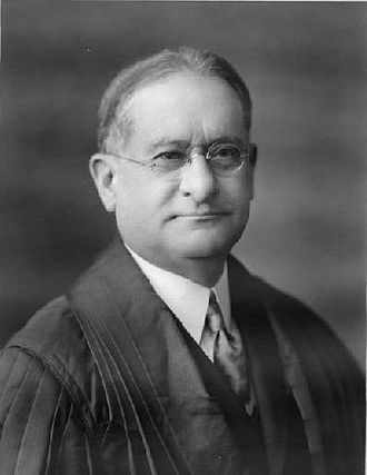 Scott Wilson (judge) - Scott Wilson, judge