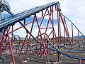 Scream lift hill.jpg