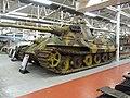 Sd Kfz 182 Panzerkampfwagen VI Ausf B (Tiger 2) (4536514696).jpg
