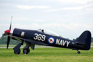 Sea Fury (airexpo 2010).JPG
