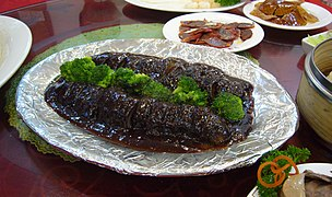 sea cucumber condition and trepang industry Fisheries and reserves of the far eastern sea cucumber apostichopus japonicus for the far eastern sea cucumber (trepang) the condition of trepang fishing.