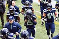 Seahawks coaches and players in 2013.jpg