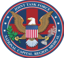 Seal of Joint Task Force National Capital Region Medical.png