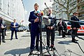 Secretary Kerry, With UN Special Envoy de Mistura, Addresses Reporters After Their Meeting in Geneva (26682277682).jpg