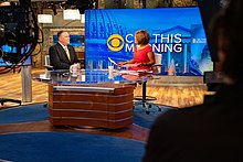 CBS This Morning - Wikipedia