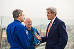 Secretary of State John Kerry Meeting with Astronaut Scott Kelly and Cosmonaut Mikhail Kornienko (NHQ201603240011).jpg