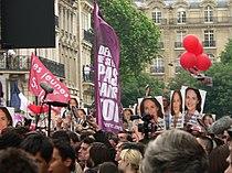 Segolene Royal supporters P1200770.jpg