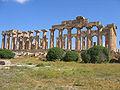 Selinunte - Tempio E.JPG