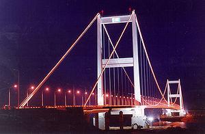 Semey - Image: Semey Bridge