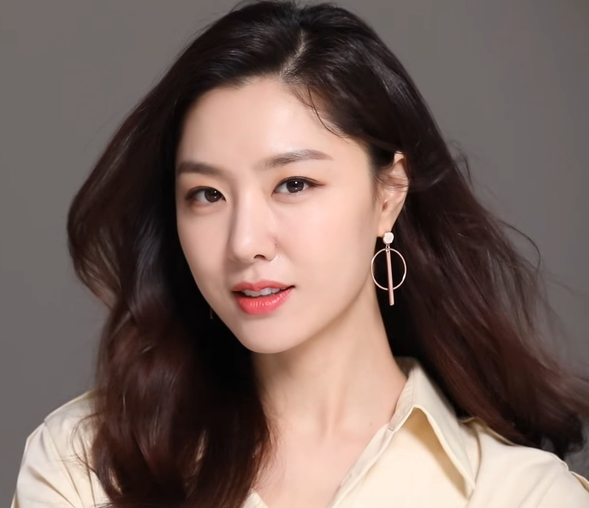 Seo Ji-hye - Wikipedia