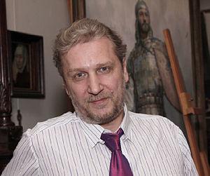Sergei Kirillov - Image: Sergei Kirillov