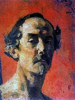 Sergey Malyutin Russian artist