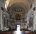 Serravalle Pistoiese, santo stefano, interno 02.jpg