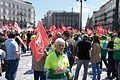 Services workers protest in Madrid 2.jpg