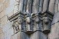Seyne Notre-Dame-de-Nazareth Kapitelle 07.JPG