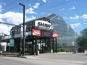 Shaw Communications - Image: Shaw 3997