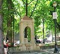 Shemanski Fountain - Portland, Oregon.JPG