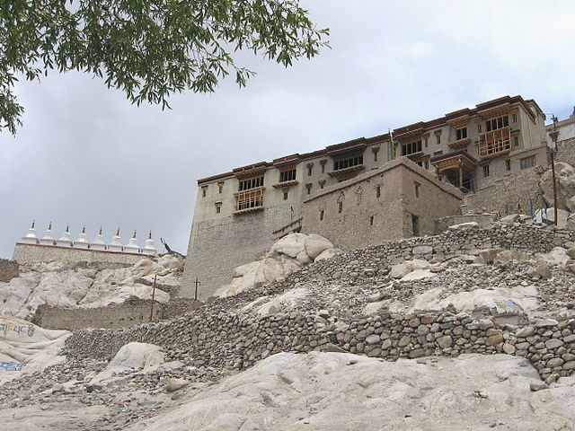 Palazzo di Shey