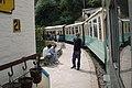 Shimla, India, Shimla train.jpg