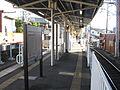Shizuoka-railway-Otowacho-station-platform-20101223.jpg