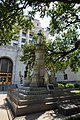 Shreveport September 2015 034 (Caddo Parish Confederate Monument).jpg