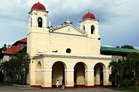 Shrine of Our Lady of Caysasay.JPG