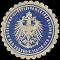 Siegelmarke K. Marine Kommando der Tender-Division der G. Schule W0351868.jpg