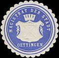 Siegelmarke Magistrat der Stadt Oettingen W0337957.jpg